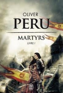Martyrs Oliver Peru 404