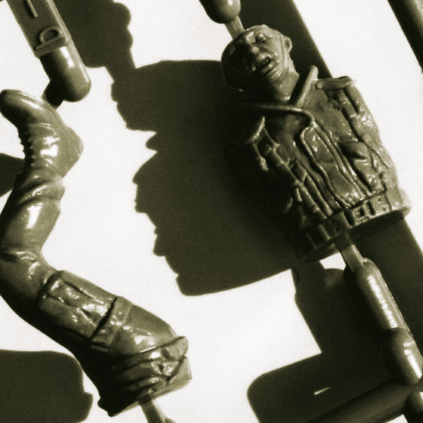 Le troisième reich Bolaño