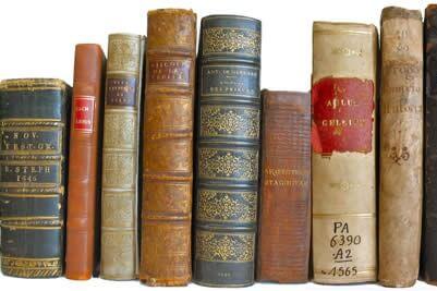 Les 7 Livres Les Plus Precieux De Ma Bibliotheque