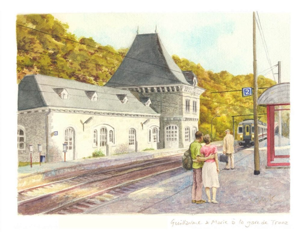 Gare de Trooz copy