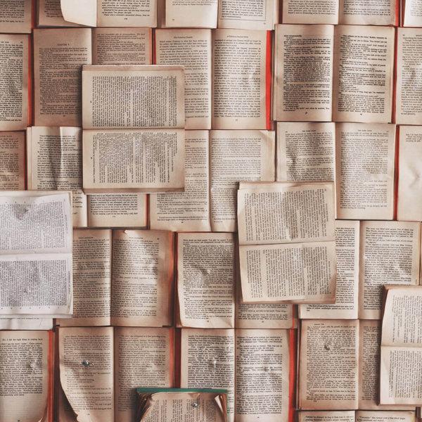 métier libraire