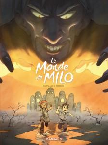 Le Monde de Milo - tome 2