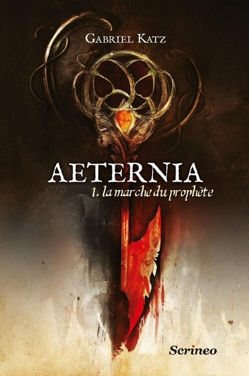 Aeternia Katz