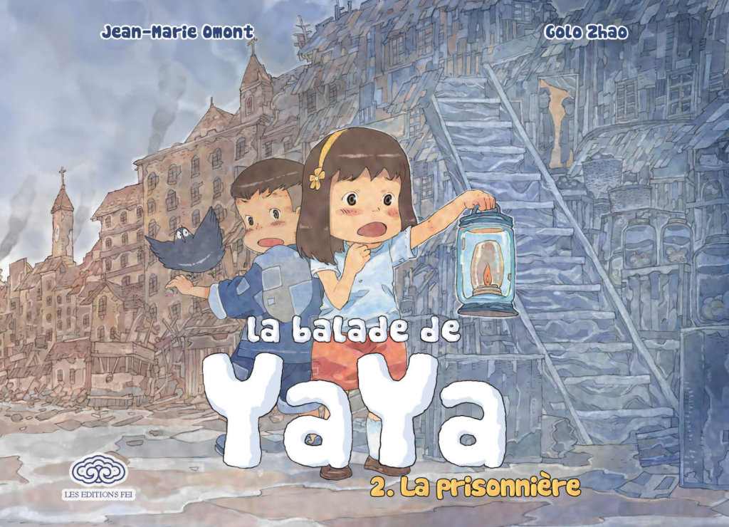 la-balade-de-yaya-manhua-volume-2-simple-46485