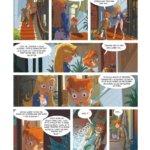 Les mondes cachés planches 3