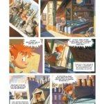 Les mondes cachés planches 5