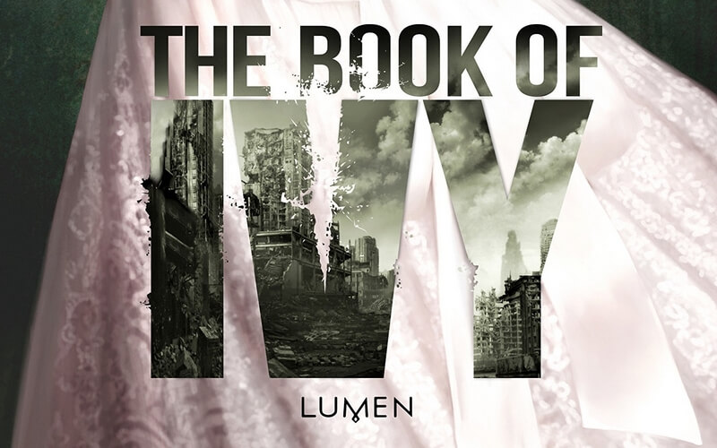 the book of ivy une
