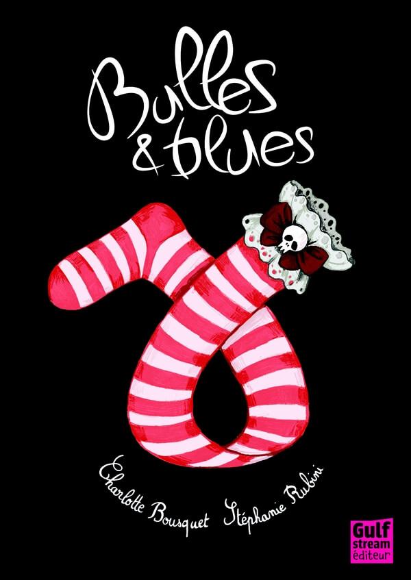 Bulles & Blues Rubini Bousquet