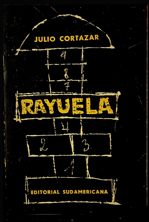 rayuela-julio-cortazar