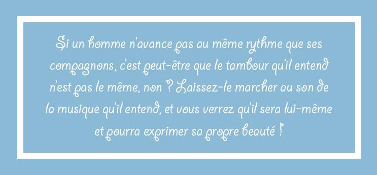 Violette citation