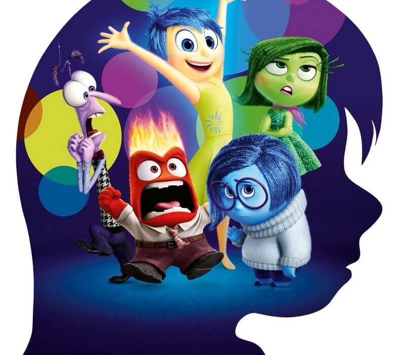 Vice Versa Pixar