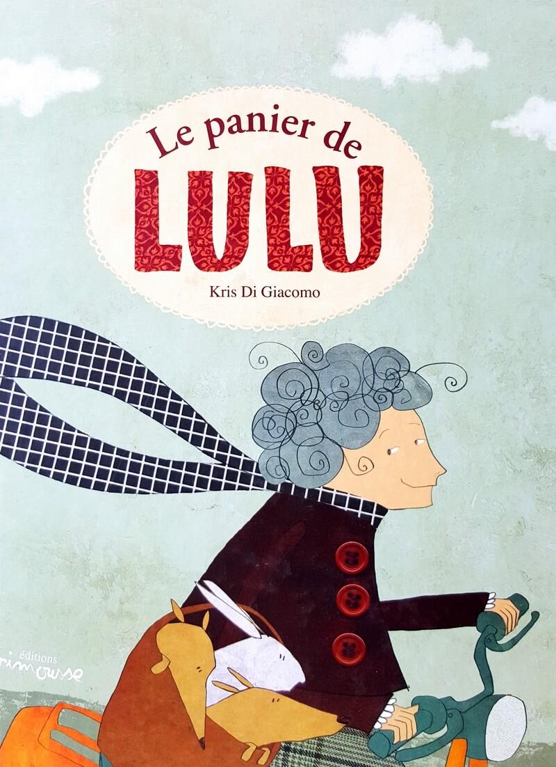 Le panier de Lulu 2
