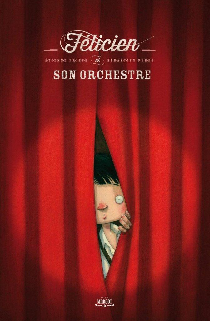 Montreuil Félicien et son orchestre