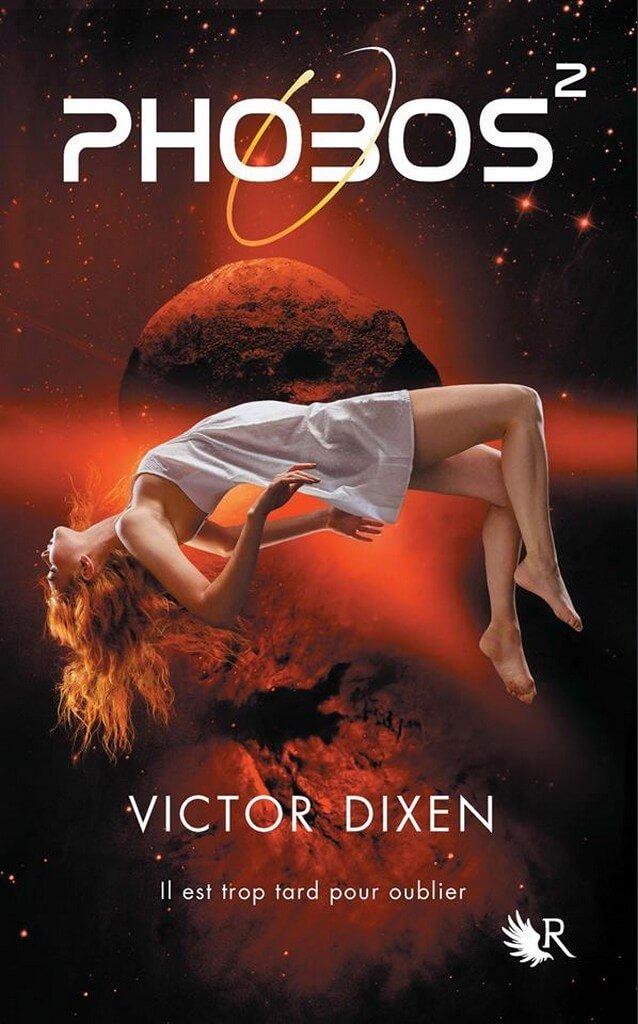 Phobos 2 Dixen