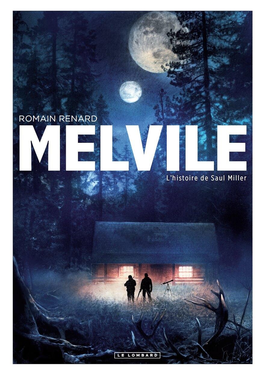 Melvile Saul Miller Romain Renard