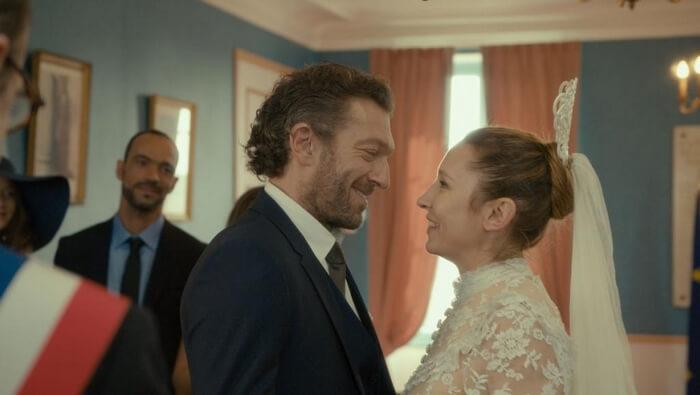 Mon Roi mariage Cassel Bercot