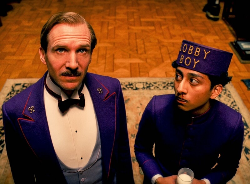 The Grand Budapest Hotel img 2
