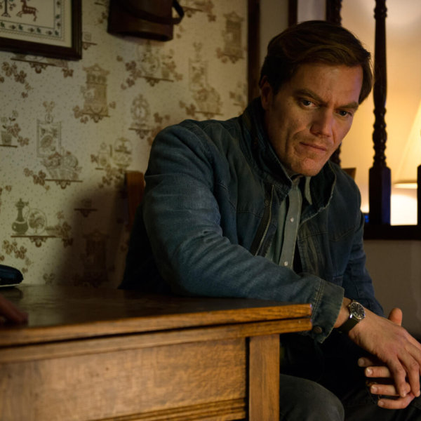 Midnight Special Jeff Nichols Michael Shannon une