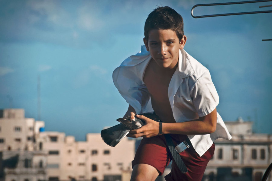 Chala, une enfance cubaine 1