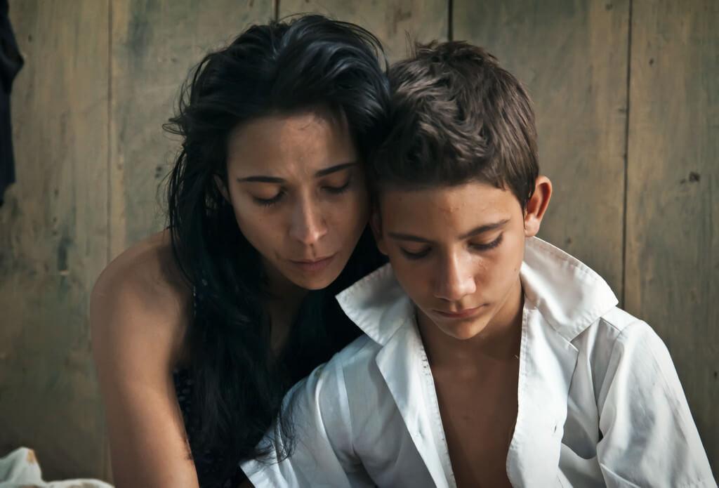 Chala, une enfance cubaine acteurs
