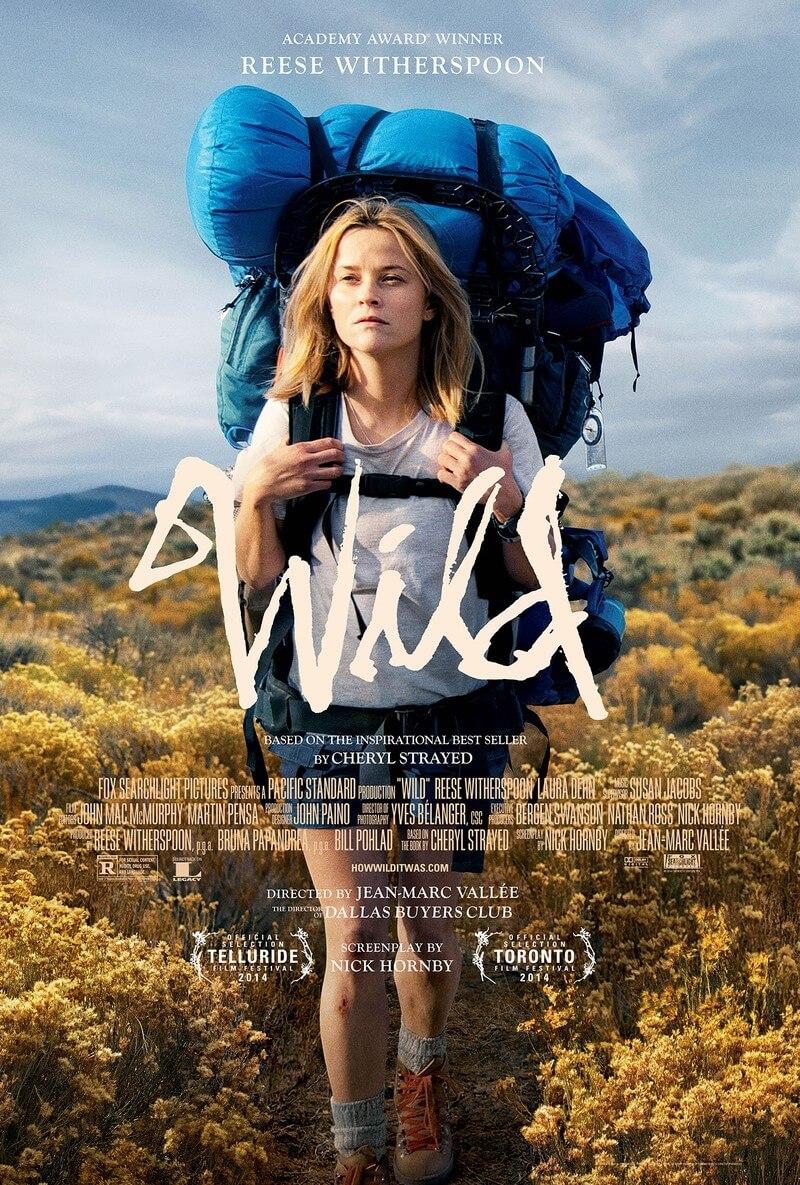 Wild film Jean Marc Vallee