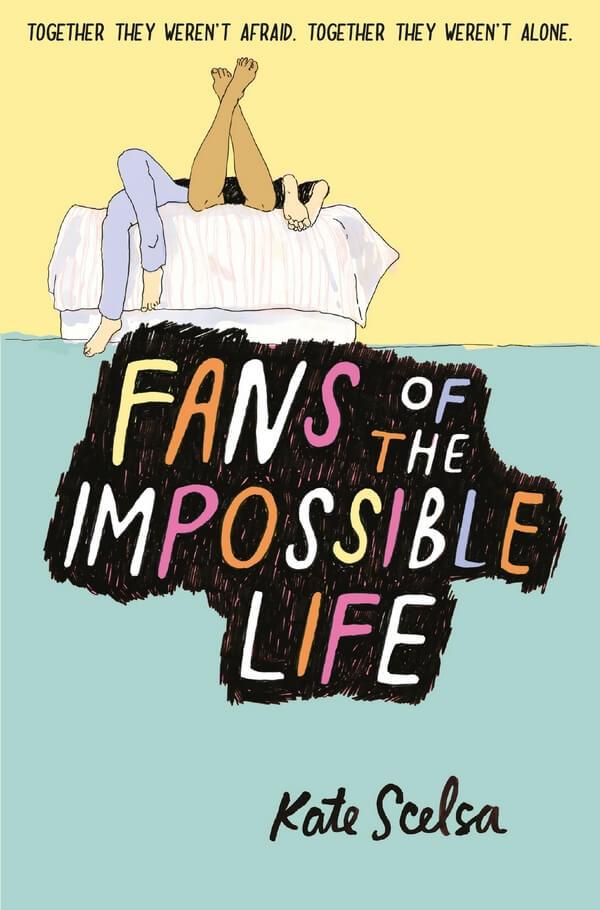 Fans de la vie impossible Scelsa