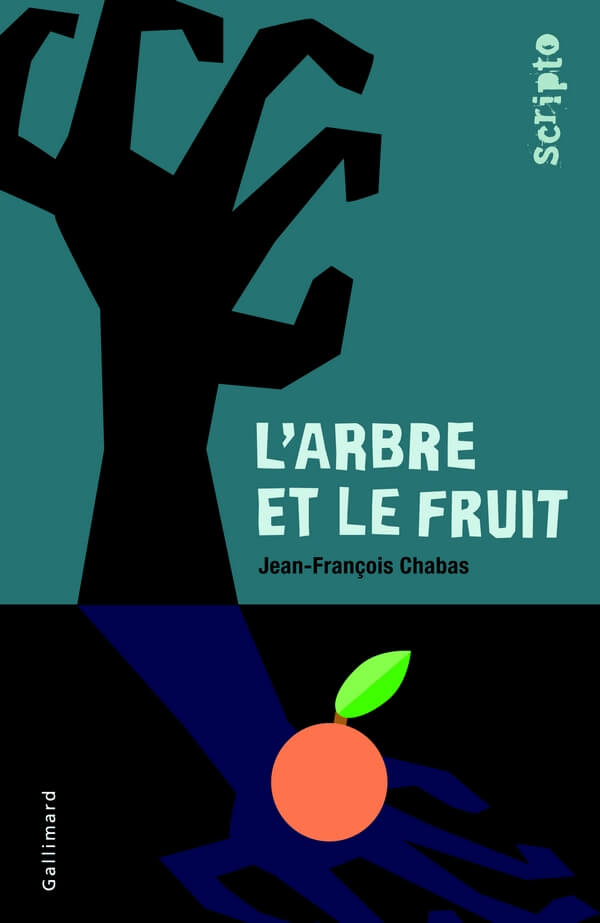 L'arbre et le fruit Chabas