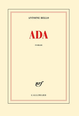 Ada Bello Gallimard