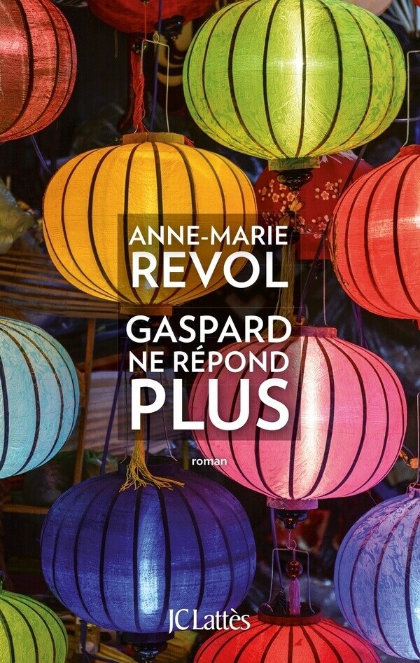 Gaspard ne repond plus AM Revol