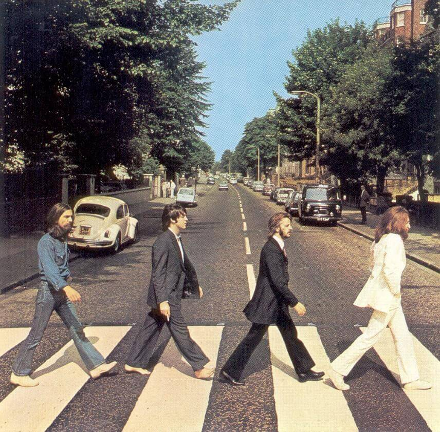 Here come the sun The Beatles