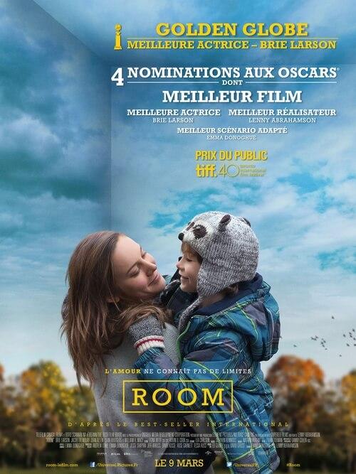 Room film Brie Larson