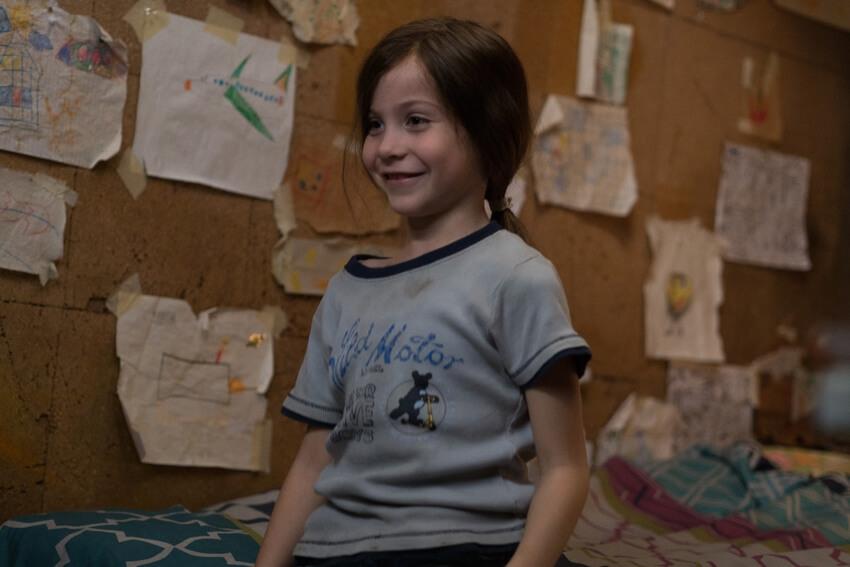 Room film Jack