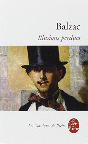 Illusions perdues Balzac