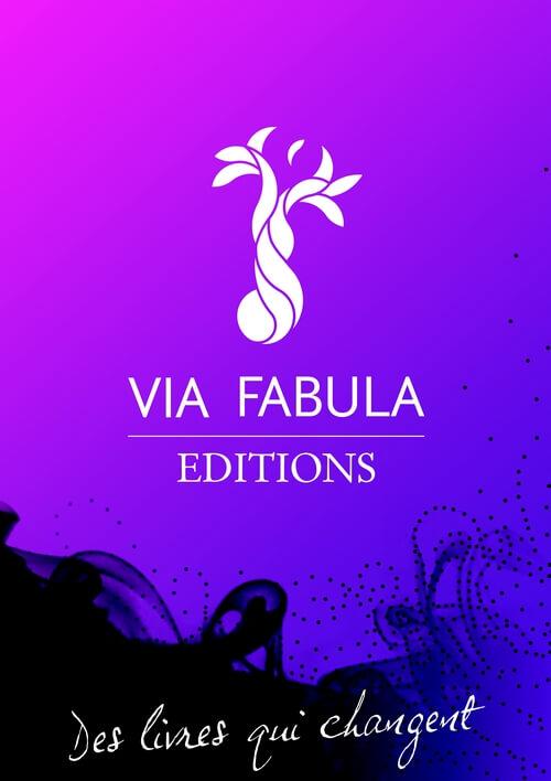 Logo Via Fabula Chronique(s) d'abîme