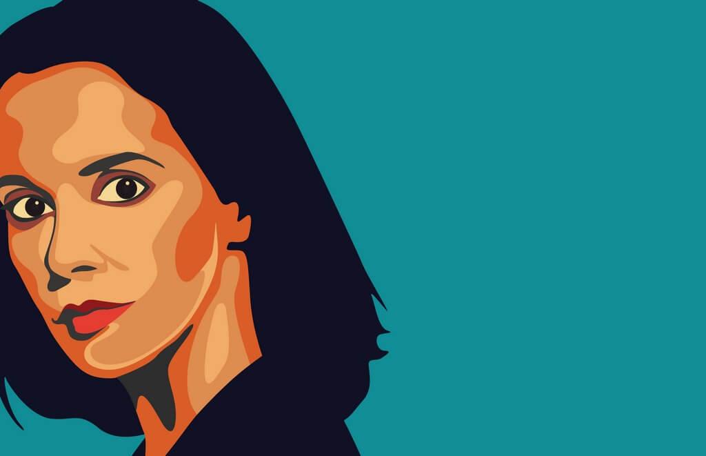 Sophia Aram Le fond de l'air effraie une