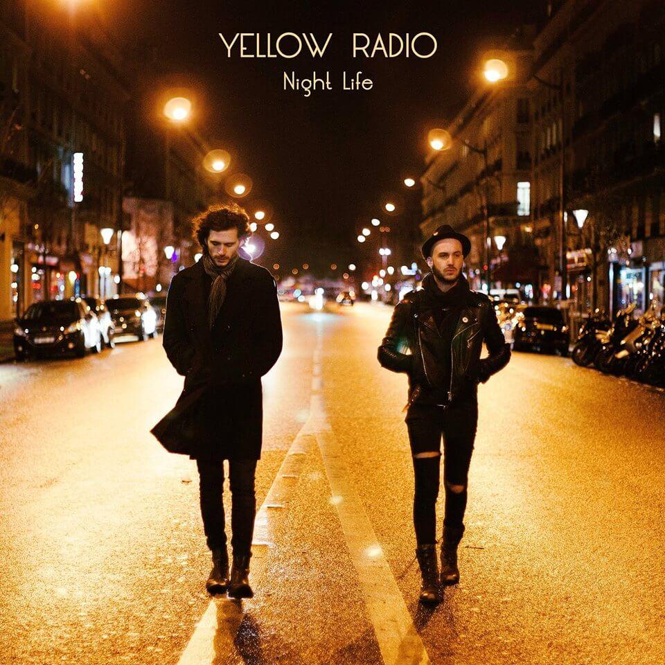 Yellow Radio night-life