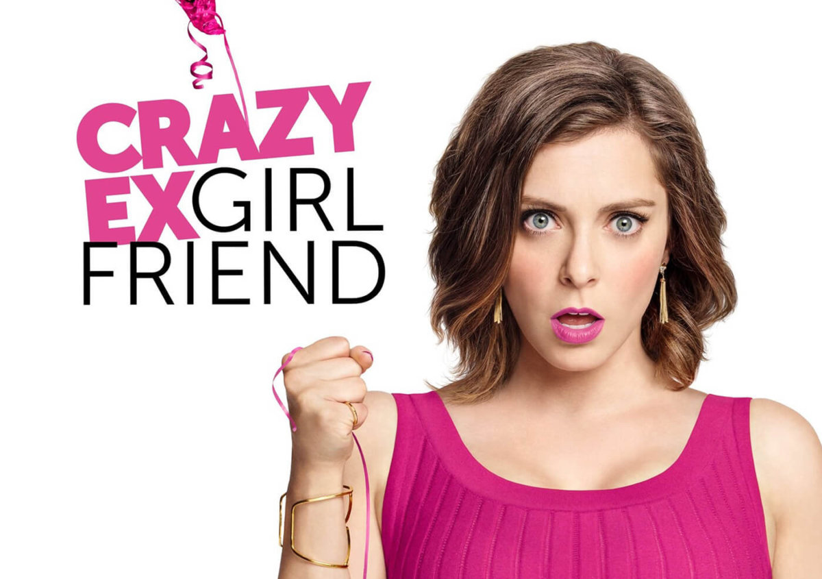 Crazy Ex-Girlfriend une