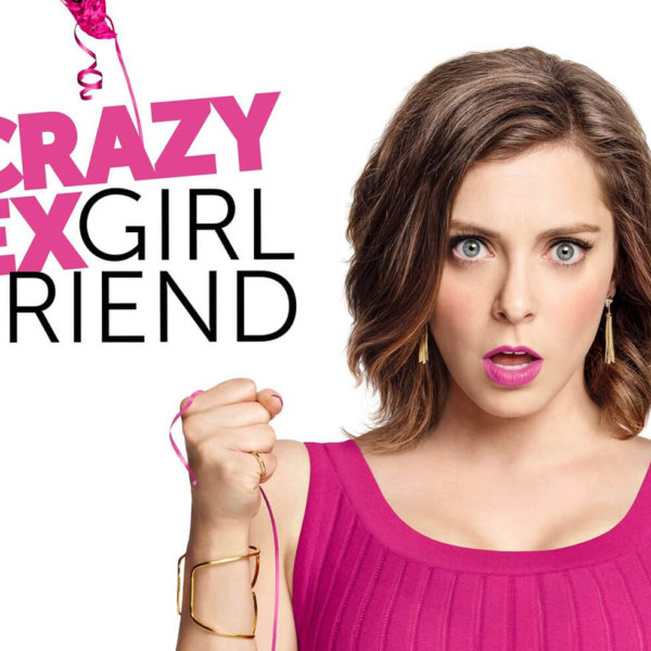 Crazy Ex-Girlfriend une