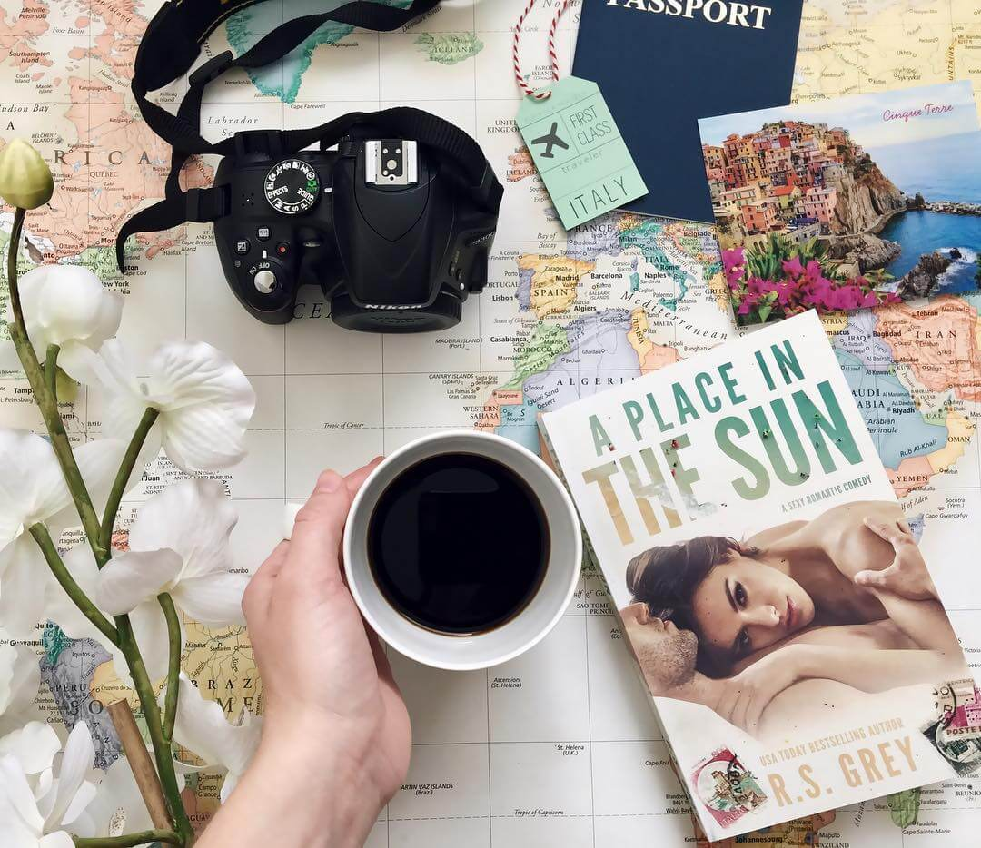 instabook comptes instagram pour les amoureux du livre livresse des mots journal intime. Black Bedroom Furniture Sets. Home Design Ideas