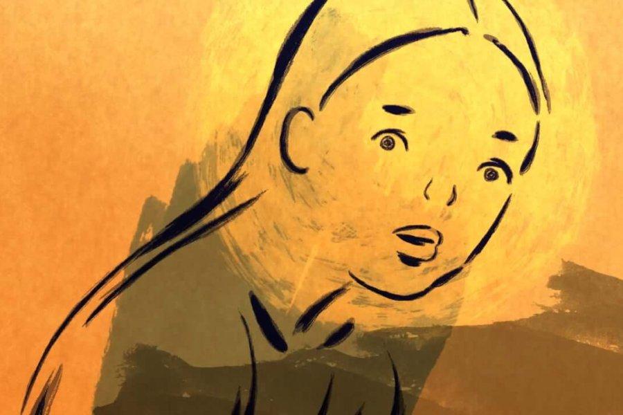 La jeune fille sans mains film Laudenbach une