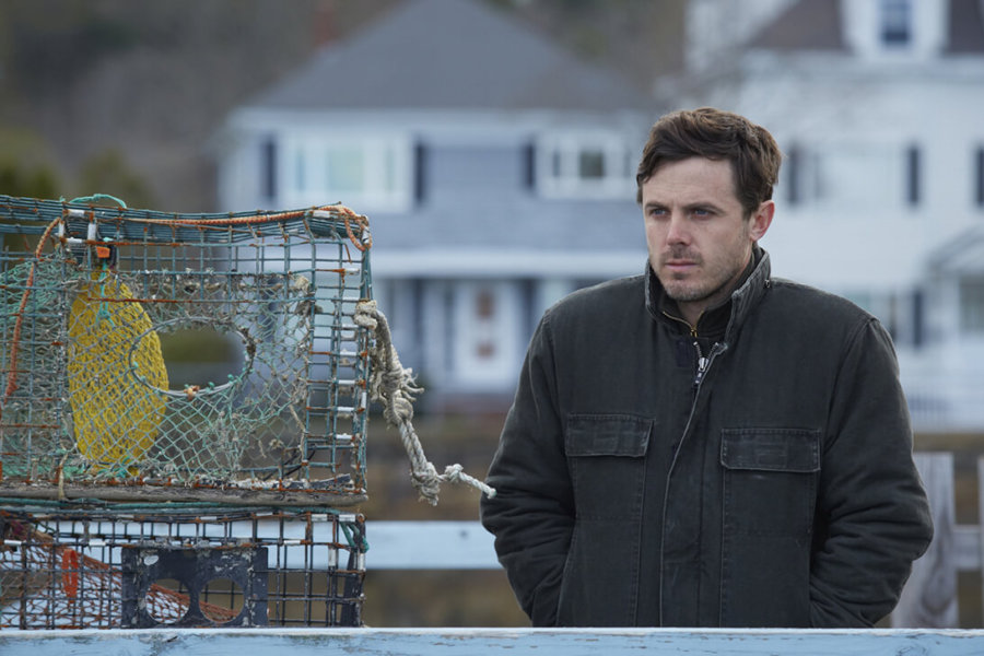 Manchester by the sea film Casey Affleck 2