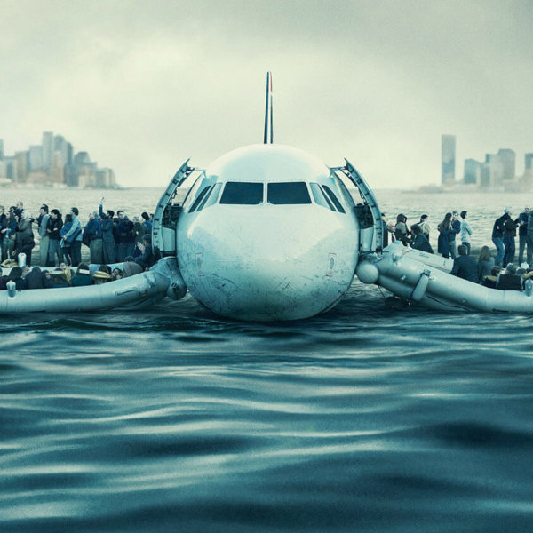 Sully Eastwood tom hanks film