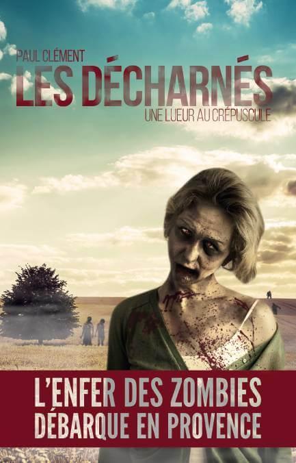 Les Décharnés Paul Clément