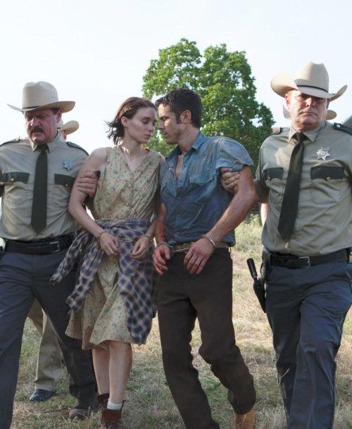 Les amants du Texas – David Lowery