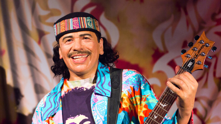 Amazing Caravanserai  A Tribute To Santana  Hard Rock Hotel Amp Casino