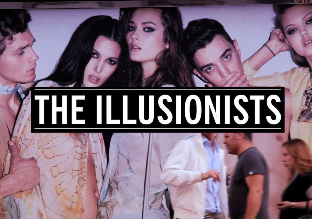 The Illusionists 3
