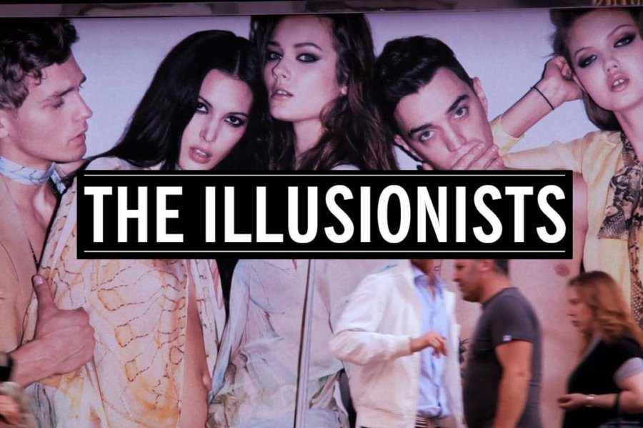 The Illusionists 3