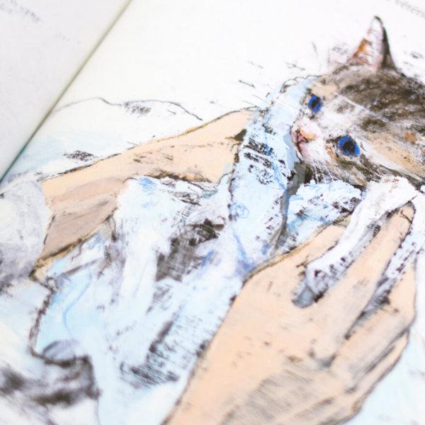 Le petit chat de Lina 2
