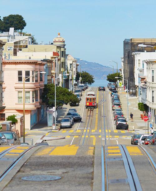 Les chroniques de San Francisco – Armistead Maupin