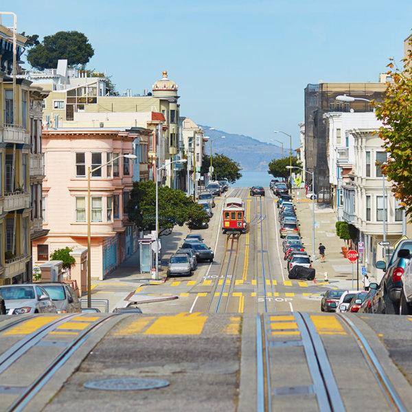 Les chroniques de San Francisco Maupin une